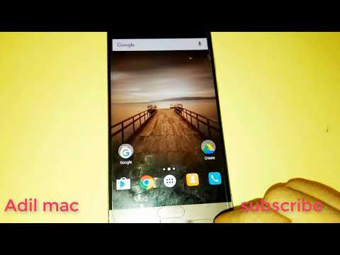 Huawei Mate 9 EMUI 5 Bypass Google account Android 7 2018 SKIP FRP (Last Update)