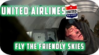 United Airlines is THE BEST Airline by far!