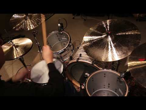 Any Major Dude Will Tell You - Steely Dan (Drum Cover)