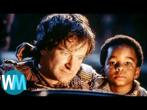 Top 10 Movies that are Iconic to 90s Kids
