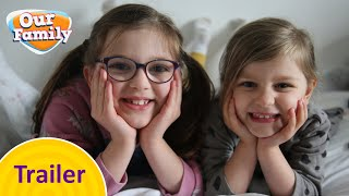 Our Family Series 6 Episode 16 Promo   CBeebies
