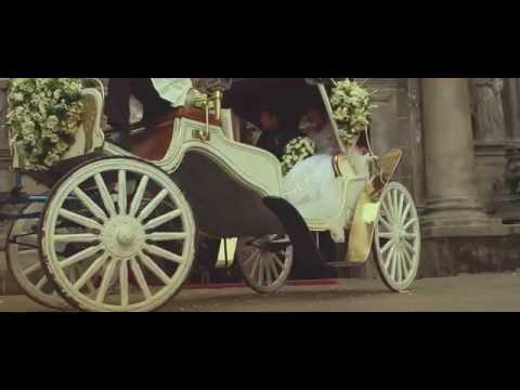 Classic Filipiniana Wedding (Leo+Wilmalyn SDE)