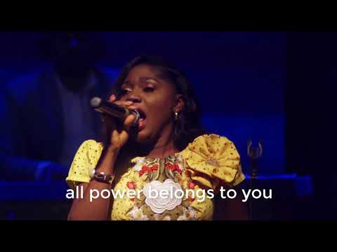 Alagbada Ina(ALL POWER BELONGS TO YOU) - Ogelite - 2018 WORSHIP SONGS|WORSHIP & PRAISE SONGS