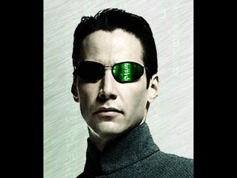 SUBLIMINAL BECOME MASTER OF THE MATRIX