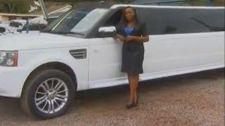 Autoworld: Range limo