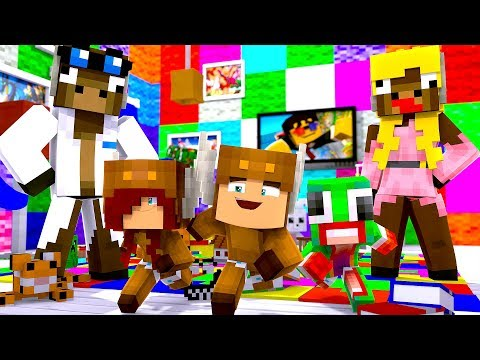 Minecraft Daycare - SEASON 2... IT'S BACK! (MINECRAFT ROLEPLAY)