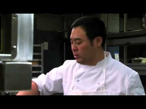 How to Make Chinese Chicken Noodle Soup with David Chang