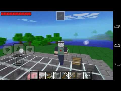 [OLD] How to change skin on Minecraft PE (Skin Stealer with BlockLauncher)