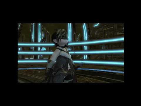 FFXIV Patch 3.45 (Ninja Anima Weapon Quest)