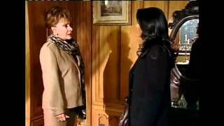 La Madrastra- Enfrentamiento entre Alba y Maria (capitulo 38)