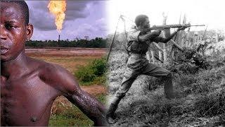 Nigeria - la guerra in Biafra 2/2