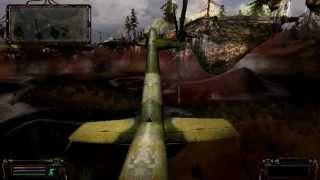 В оп-2 подарок оружейника на затоне