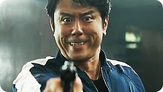 OUTRAGE: FINAL CHAPTER Trailer (2017) Takeshi Kitano: Outrage 0 Coda