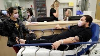 CDC report shows flu season is intensifying