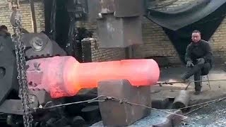 Amazing Factory machines. - No one can watch this video to the end.