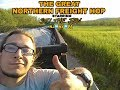 The Great Northern Freight Hop