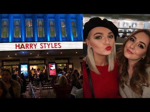 HARRY STYLES TOUR LONDON 30/10/17 | LoveFings