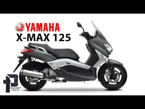 Yamaha X Max 125 going to Launch in India | Overview & Price