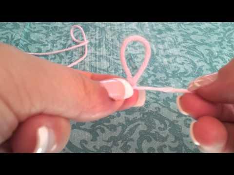 Left Handed Slip Knot