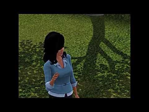 Sims 3 Pets: Talon The Trailer