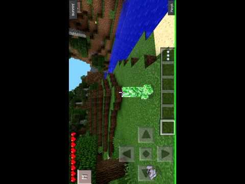 Mod morphe no minecraft pockte edition