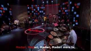 Madari Sing-along version feat. Vishal Dadlani & Sonu Kakkar, Coke Studio 2 MTV Season 2