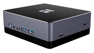 Trekstor MiniPC WBX5005 Opinion