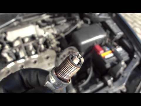Replacing Spark Plugs on my 1998 Toyota Corolla G6R