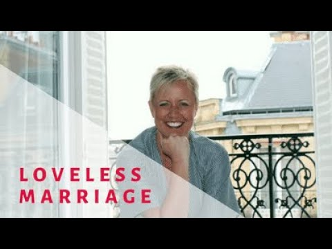 How Months Turn Into Years in a Loveless Marriage
