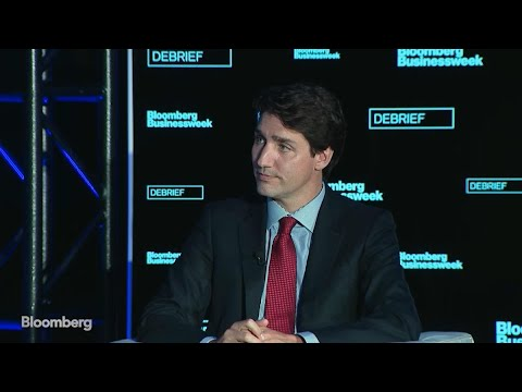 Canada's Trudeau Says No Nafta Is Better Than a Bad Deal