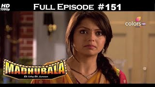 Madhubala - Full Episode 152 - With English Subtitles - PakVim net