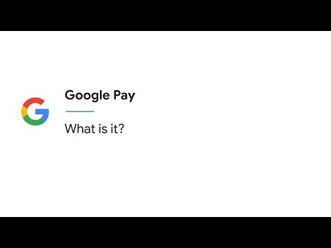 What is Google Pay?
