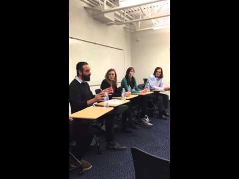 PSU College Ethics Bowl 2015