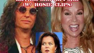 Howard Stern Talks About Kathie Lee Gifford