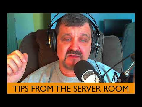 TFTSR #125 Free Antivirus and Remote Support