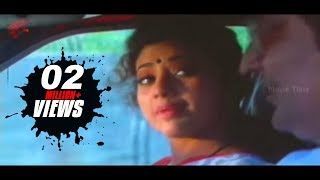 Villains Removing Meena Saree in Public || Punya Bhoomi Naa Desam Movie || Mohanbabu