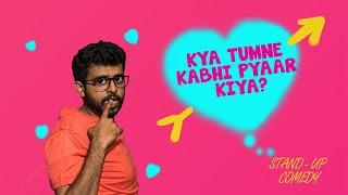 Aakash Mehta on New Relationships