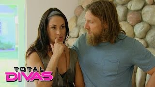 Brie Bella and Daniel Bryan buy their first home: Total Divas Preview Clip, Sept. 14, 2014