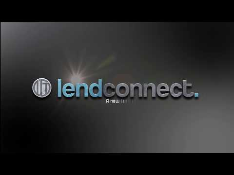 Lendconnect | The future and past with Sam