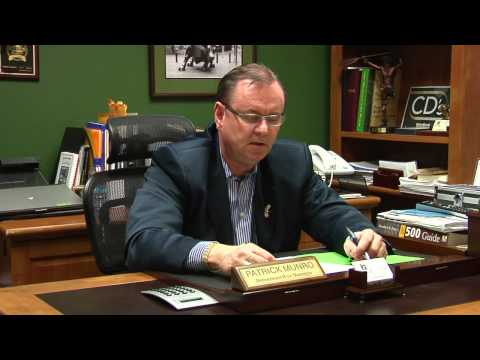 Making & Managing Money : How Bail Bondsman Make Money