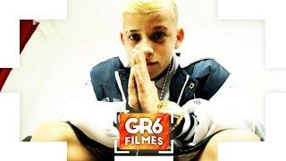 MC Pedrinho - Menino Sonhador (Video Clipe Oficial 2015)