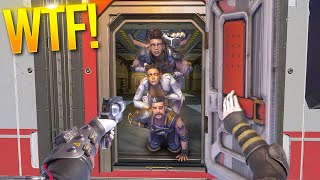 Apex Legends - Funny Moments & Best Highlights #454