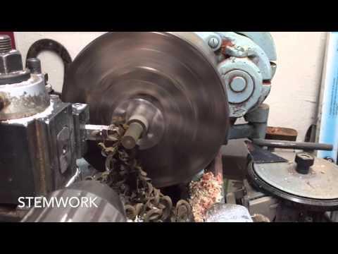 Making a Meerschaum Pipe