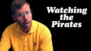 PITTSBURGH DAD: WATCHING THE PIRATES