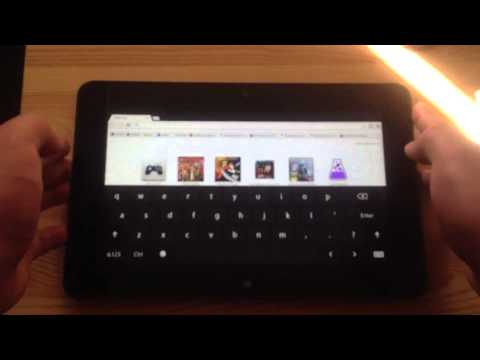 Chrome in windows 8. How to set browser in Windows 8 Mode (ie tablet mode) instead of Desktop Mode