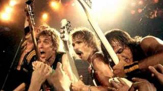 Download SCORPIONS - Sting In The Tail (+lyrics) Video