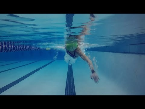 How To Avoid Slipping In Your Freestyle Catch