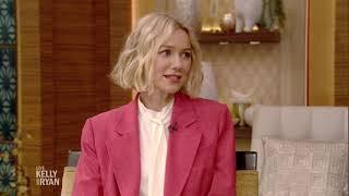 Naomi Watts' Morocco Birthday Getaway
