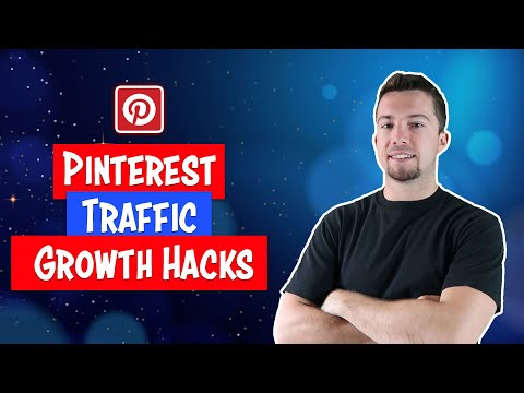 Use Pinterest to Grow Your Website Traffic Quickly and Make Money
