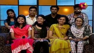 Star Ragging Sanusha  Sandra Thomas Part 2